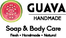 Guava Handmade Logo